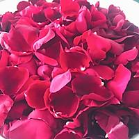 鲜花饼 附玫瑰酱做法的做法图解20