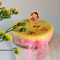 重芝士Cake#有颜值的实力派#