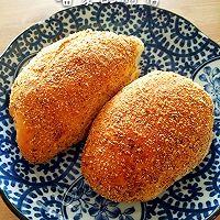免炸—日式咖喱面包