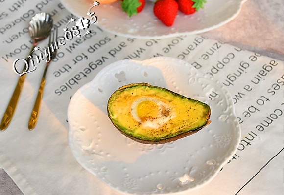 空炸牛油果鹌鹑蛋#月子餐吃出第二春鸡胗会不会越煮越硬图片