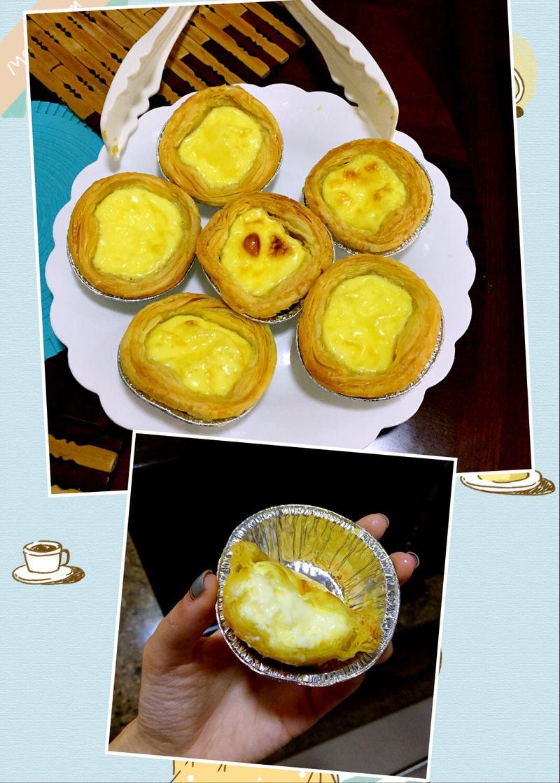 蛋挞液的做法_【图解】蛋挞液怎么做如何做好吃_蛋挞