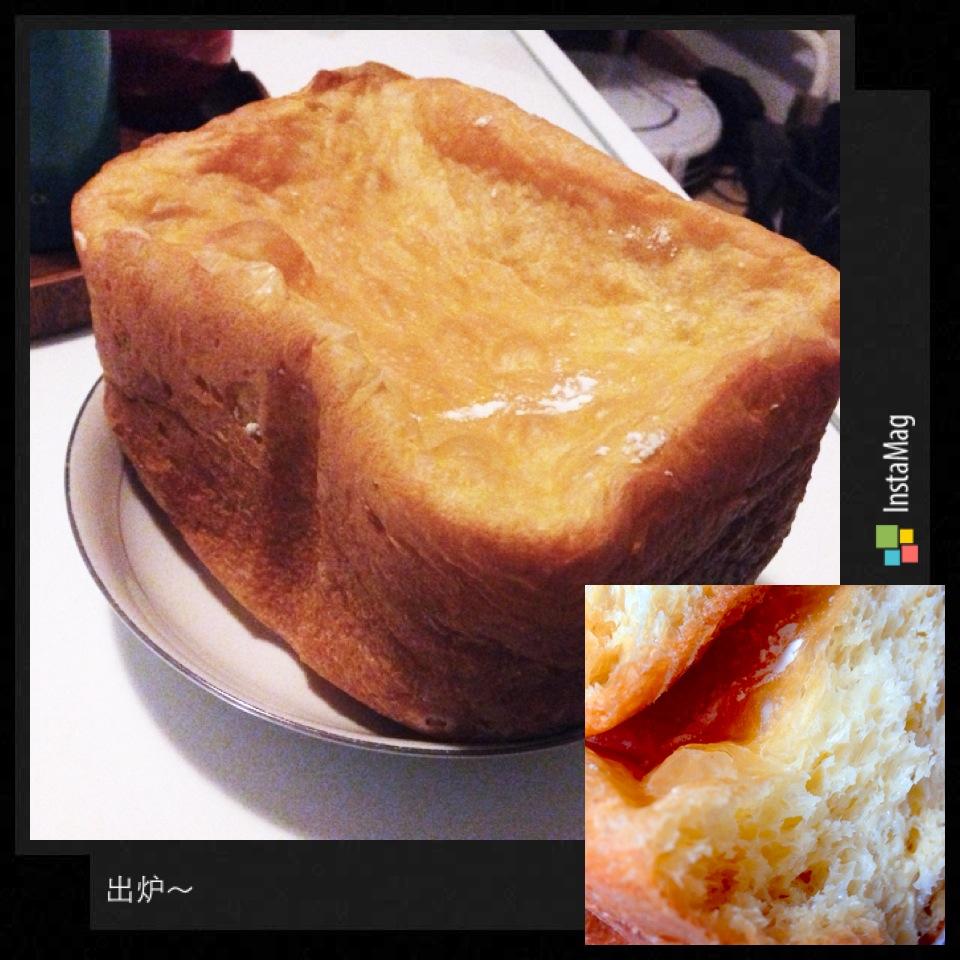 好吃的欧式面包自己做的做法图解7