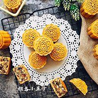 百吃不厌的广式五仁月饼