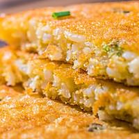 鸡蛋米丨香喷喷
