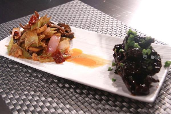 天南地北 —《顶级厨师》参赛作品的做法