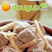 南沙参炖肉