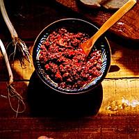 值得收录在家常食谱里的灵魂酱料~秘制香辣牛肉酱