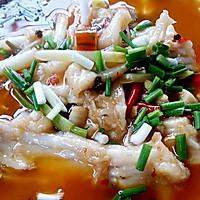李孃孃爱厨房之——红烧鱼