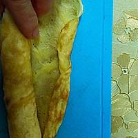 芦笋鸡蛋卷(棒棒糖版)#嘉宝笑容厨房#的做法图解7