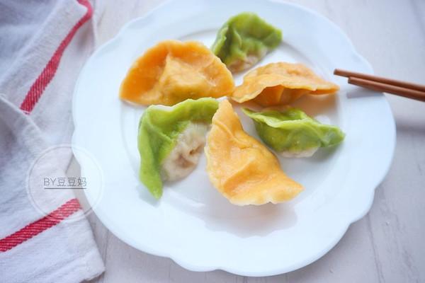 羊肉白菜饺子的做法_【图解】羊肉白菜饺子怎么做如何
