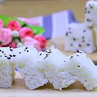 山药大米糕 宝宝辅食食谱