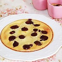 ~~ 法式樱桃布丁~~ 营养、浪漫一起来#松下烘焙魔法世界#