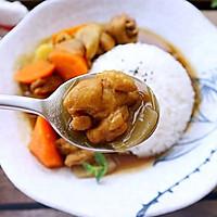 日式咖喱饭#一机多能一席饪选#