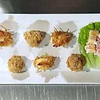 绒绒虾球——《顶级厨师》2013