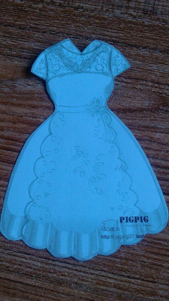 婚纱卡纸粘贴画