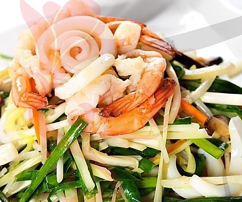 全的小炒皇 分类: 朋友聚餐下饭菜        本菜谱的做法由 一潮潮州菜