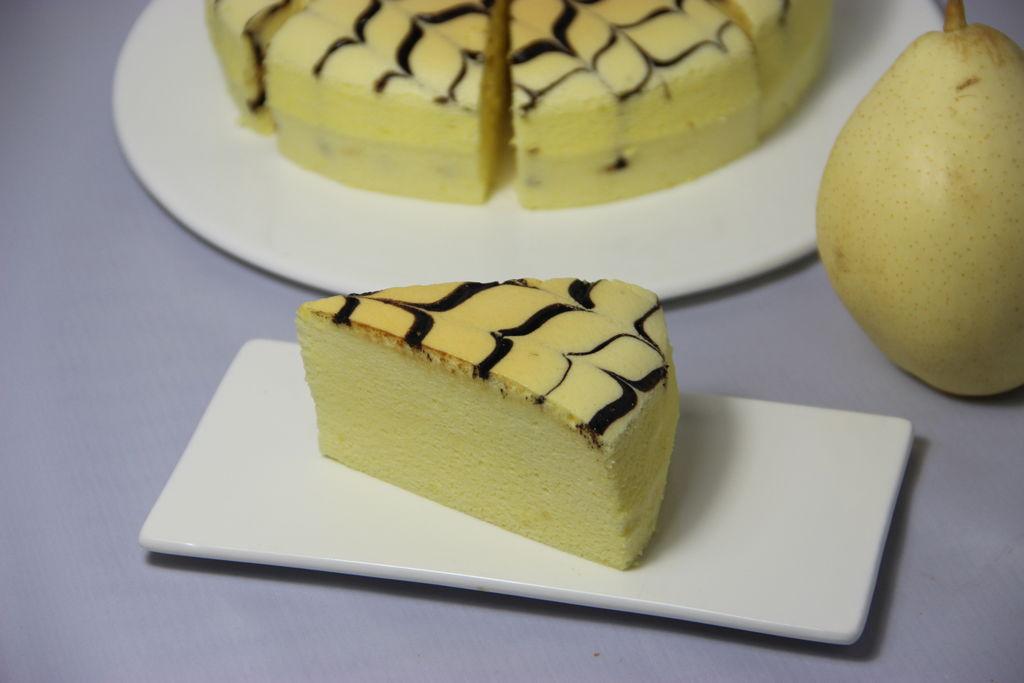 大理石花纹芝士蛋糕的做法图解15