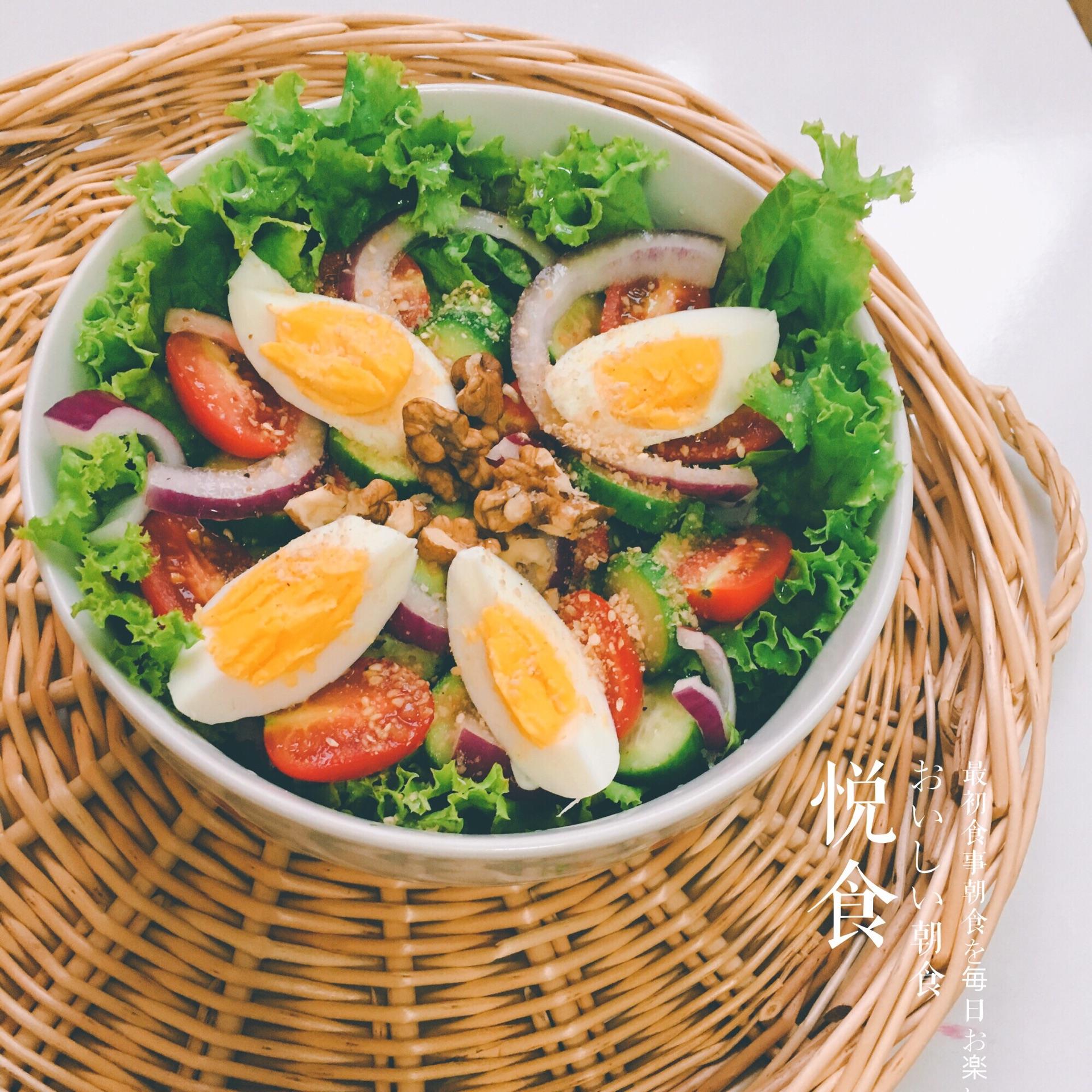 蔬菜沙拉汁,蔬菜沙拉汁的做法 凉菜 菜谱大全 吃喝吧
