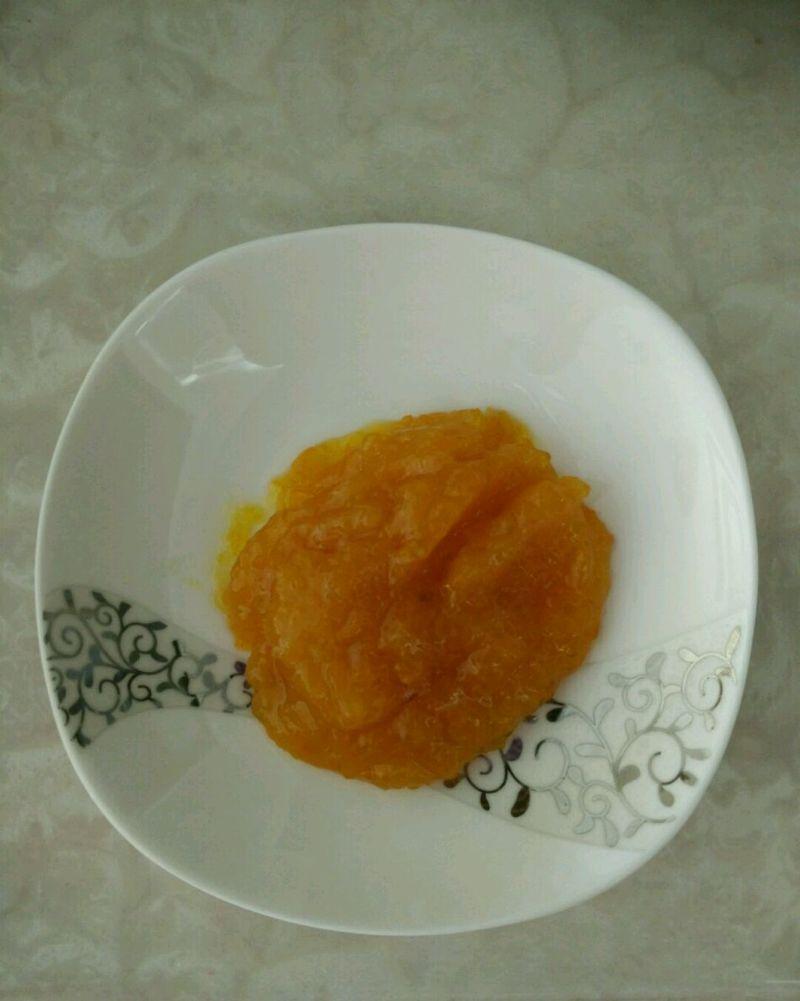 时间:10分钟左右       主料 金桔500g 冰糖200g 金桔果酱的做法步骤