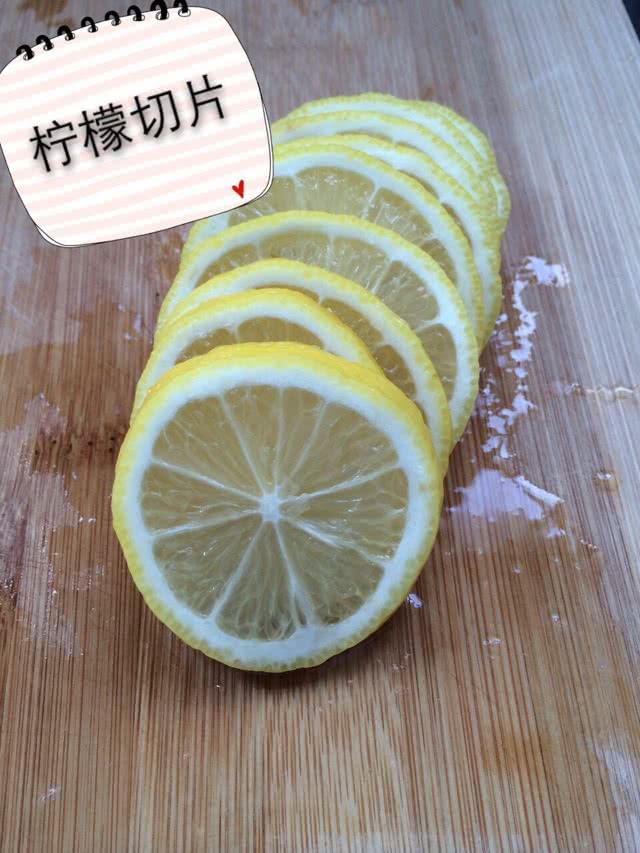 檸檬水的做法_蜂蜜檸檬水的做法_【圖解 ...