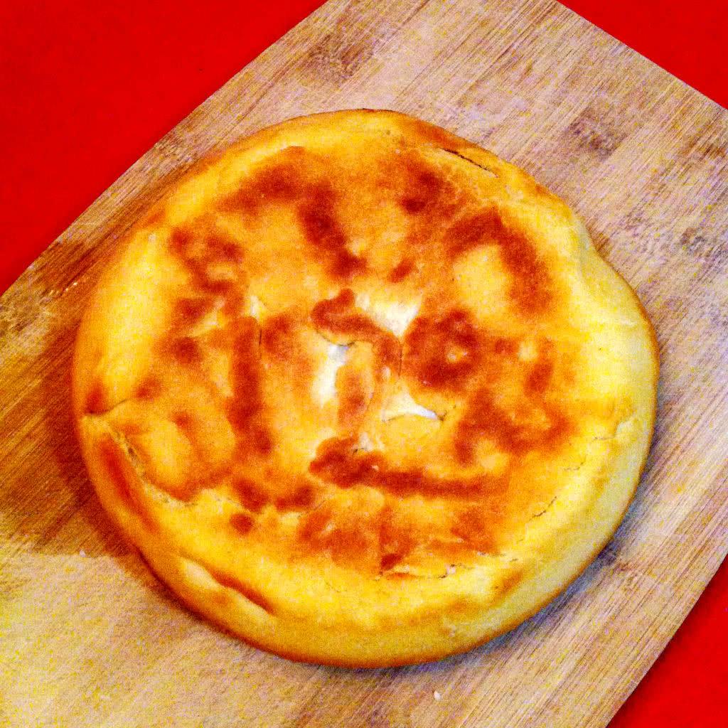 黄金大饼——电压力锅版