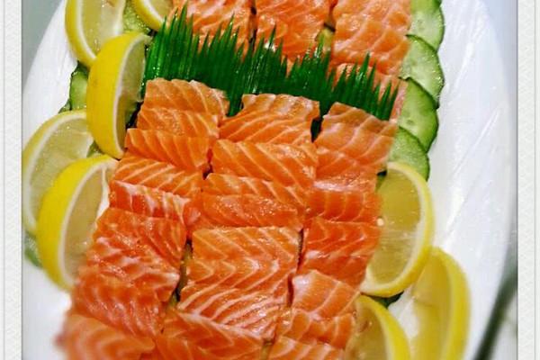 三文鱼的做法_【图解】三文鱼怎么做如何做好吃_家常