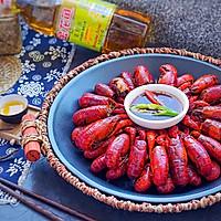 酱骨小龙虾#虾的味道,油知道#的做法图解24