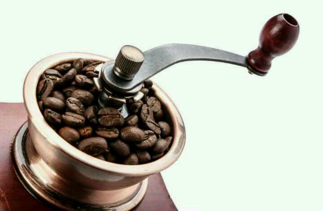 手冲咖啡的做法图解3