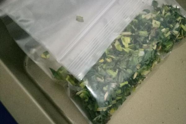 自制干葱,烤箱懒人版的做法
