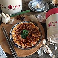 经典川菜-蒜泥白肉