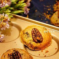 碧根果奥利奥饼干(无泡打粉和苏打粉版)