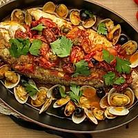 那不勒斯水煮鱼:低热量超健康!