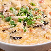 面疙瘩汤:经典北方主食
