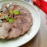 家传秘制卤牛肉的做法图解11