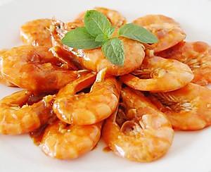 翘胡子洋芋片的糖醋大虾的做法的评论_怎么样_豆果美食图片