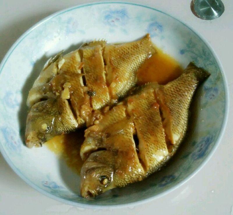 闷海鱼的做法_【图解】闷海鱼怎么做如何做好吃