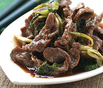 老北京烤肉的做法