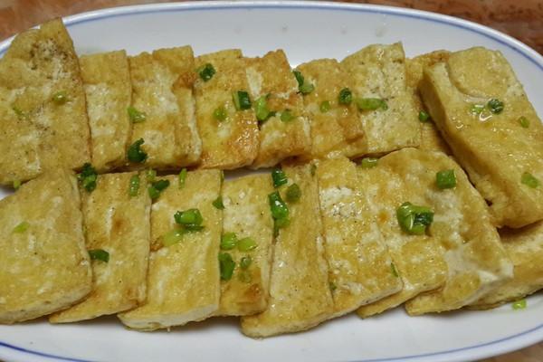 自制老豆腐的做法 自制老豆腐怎么做如何做好吃 自制老豆腐家常做法