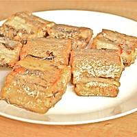 迷迭香美食| 红烧带鱼的做法图解5
