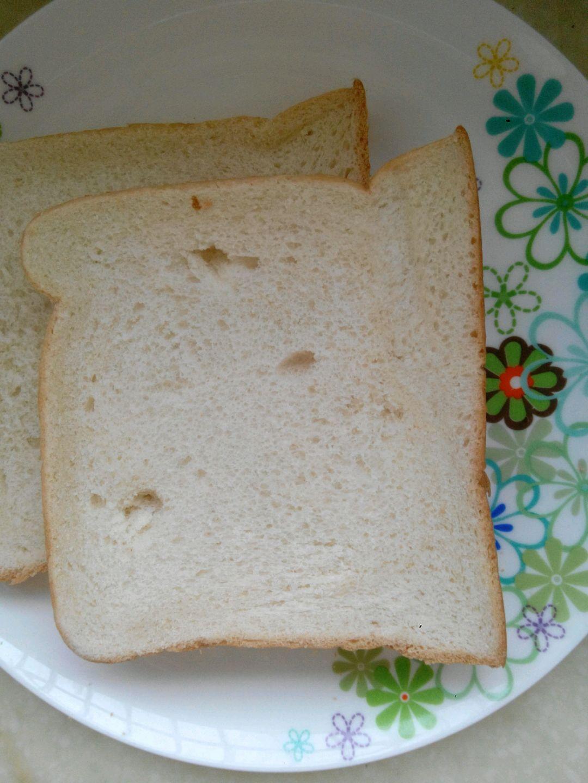 切片面包diy