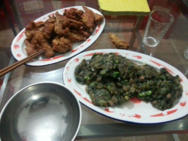 海蛎煎的做法_【图解】海蛎煎怎么做如何做好吃_海蛎
