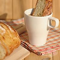5分钟面包(7)-车打乳酪面包Vermont Cheddar Bread
