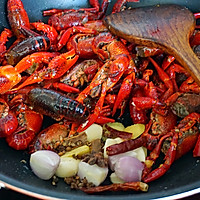 酱骨小龙虾#虾的味道,油知道#的做法图解17
