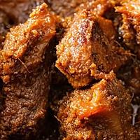 巴东牛肉:16层风味超下饭!