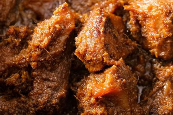 巴东牛肉:16层风味超下饭!的做法