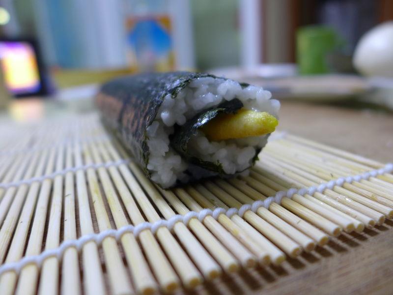 基础寿司的做法图解6