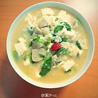 味噌杂菜汤饭