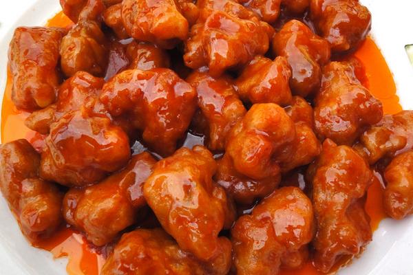 做饭狂人——糖醋排骨的做法步骤