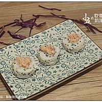 吞拿鱼饭团:变个花样吃米饭