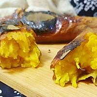 炒锅烤红薯
